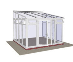 Diy Quality Conservatories Diy Conservatory Shop